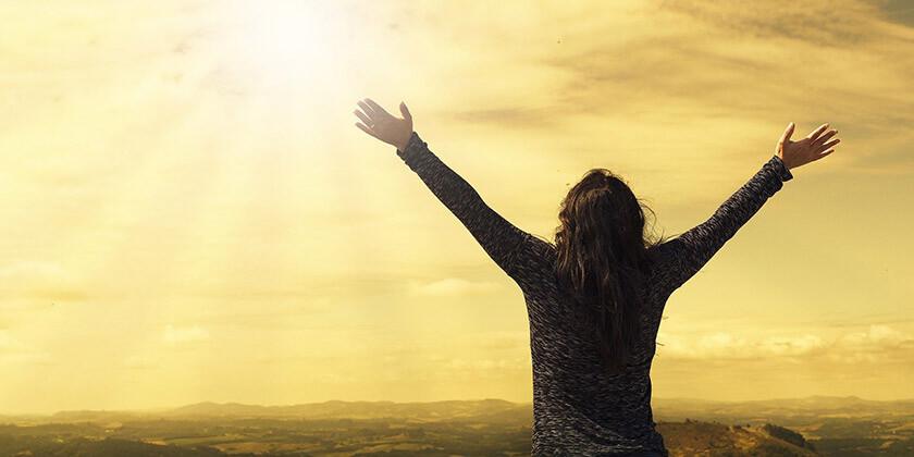 Znate živeti čustveno uravnoteženo življenje?