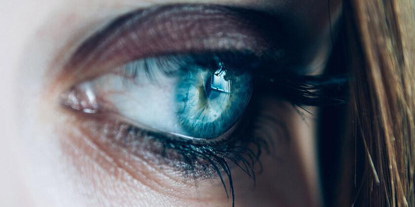 Okvara vida, slepota in astrologija: težave z očmi vidimo v natalni astrološki karti