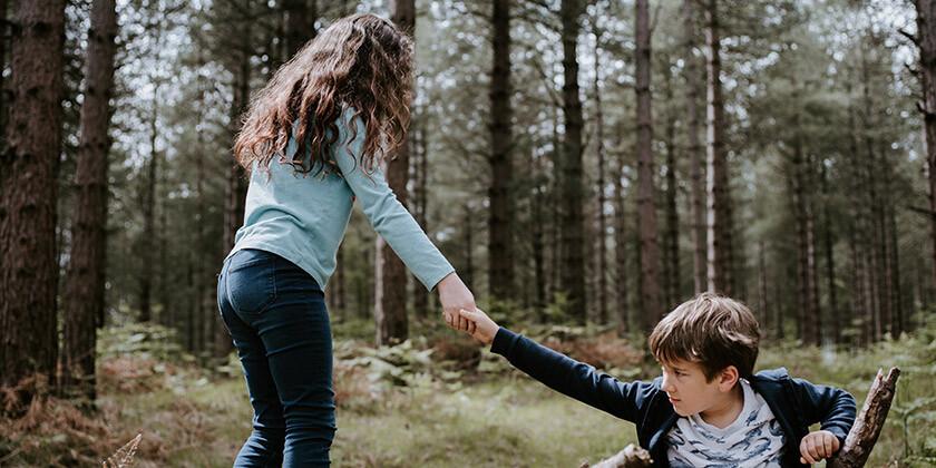 Astrologija v povezavi z odnosom med brati in sestrami