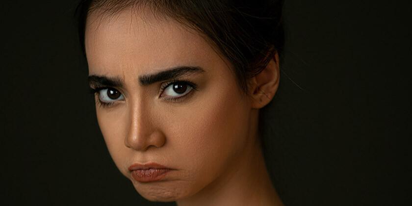 Lestvica čustev je tesno povezana z razvojem osebnosti