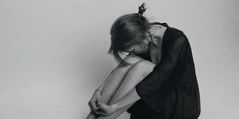 Vrste težav z duševnim zdravjem