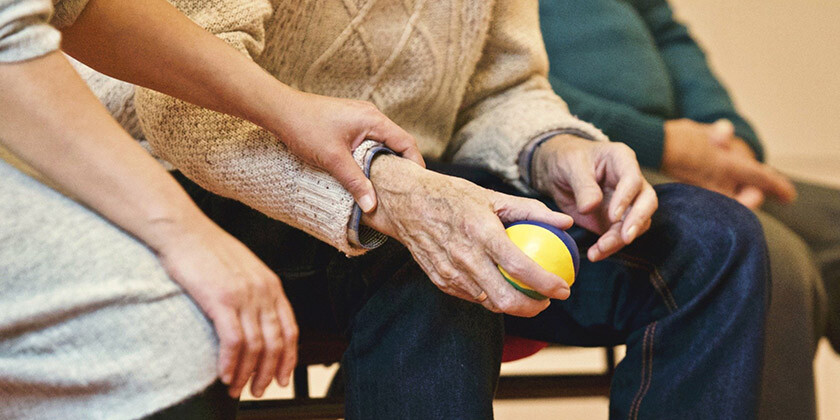 Obdobje starosti in vloga potomcev