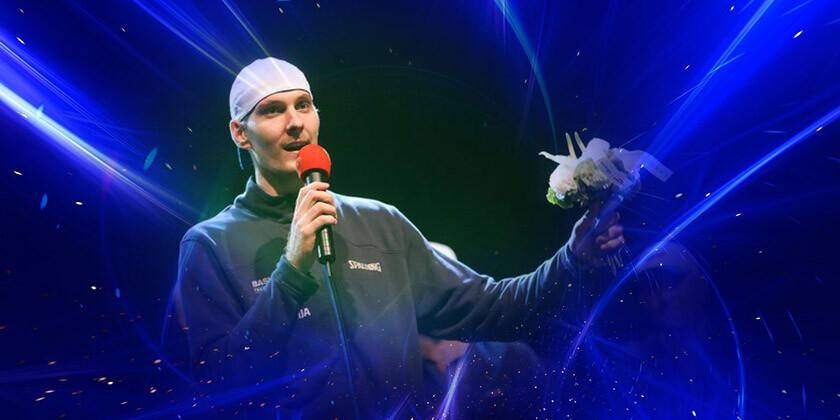 Astro profil znanih: Zoran Dragić, odličen košarkaš