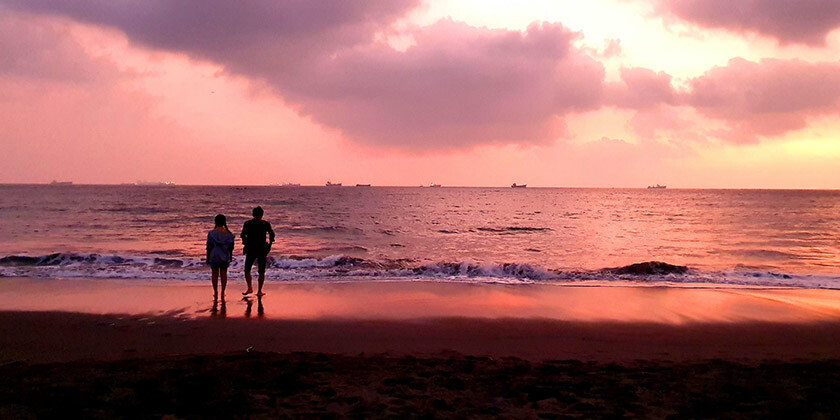 Kako vplivata na odnose zvestoba in nezvestoba?