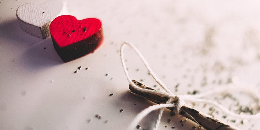 Pogojna ljubezen v dvoje in njen vpliv na osebnost ženske