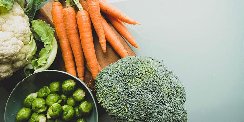 Kako s prehrano ohraniti sijočo ter zdravo kožo v hladnih dneh?