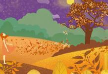 Tedenski Lunin horoskop za obdobje od 25.1 oktobra do 31.oktobra