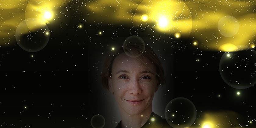 Astro profil znanih: Igralka Mojca Funkl, ki jo spremljamo tudi v seriji Sekirca v med